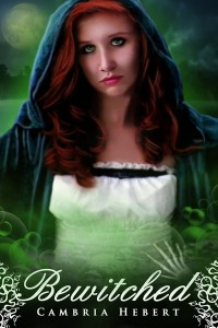 Bewitched by Cambria Hebert e-bookFINAL