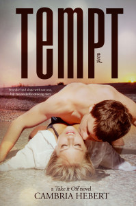 Tempt by Cambria Hebert -ebooklg