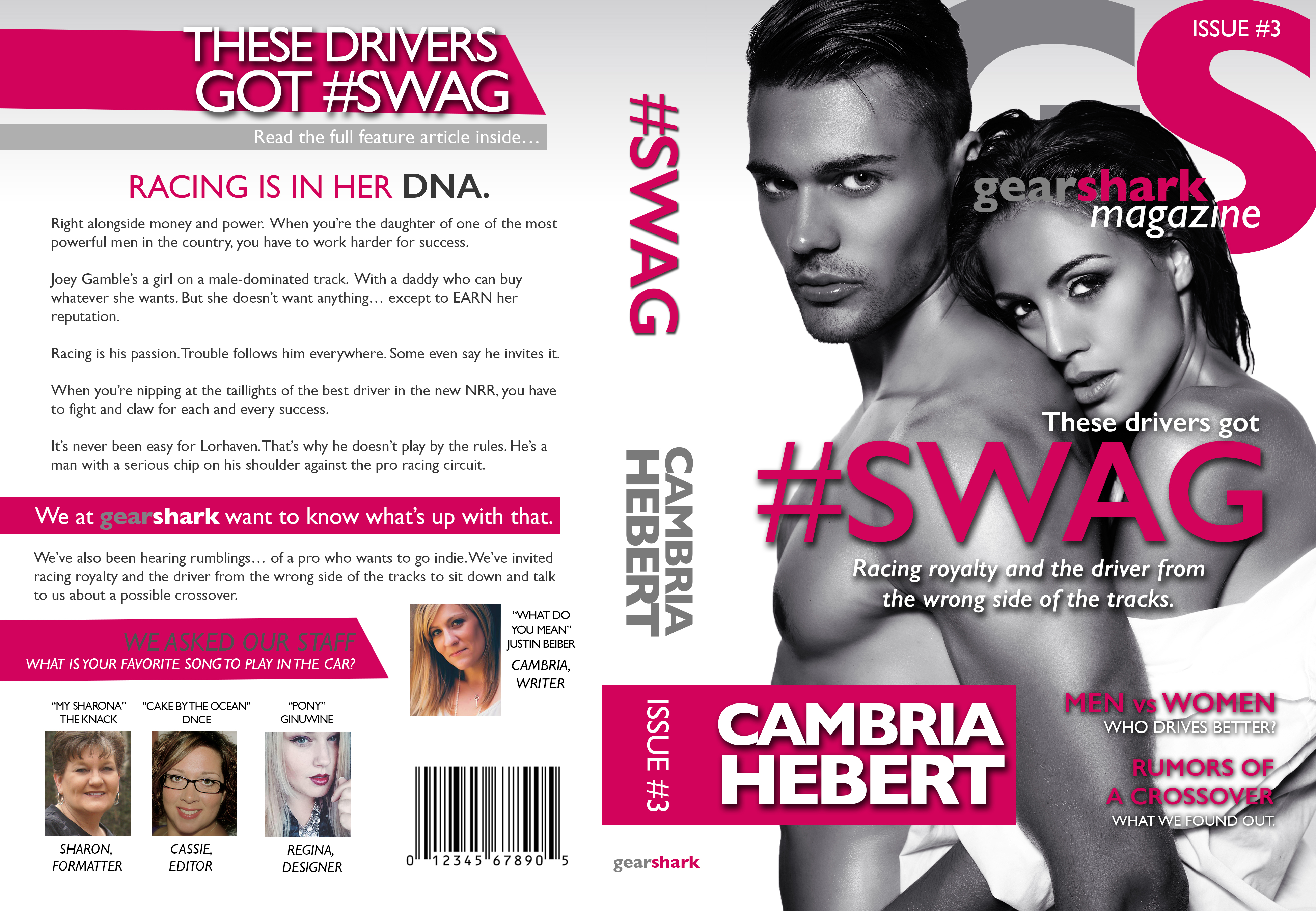 swag gearshark book 3 kindle edition by cambria - HD3900×2700