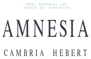 TITLE-Amnesia